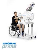 Rehabcykel Monark Cardio Rehab 891 E