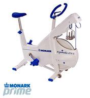 Testcykel Monark Ergomedic 874 E