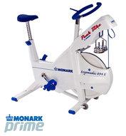 Testcykel Monark Ergomedic 894 E Peak bike