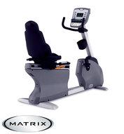 Recumbentcykel Matrix R3x