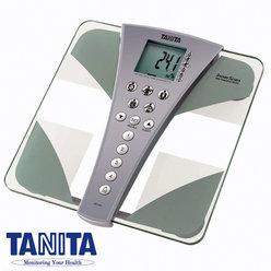 Kroppsfettvåg Tanita BC-543 Total Body Composition