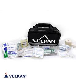 Vulkan Team first aid kit - förstahjälpen väska