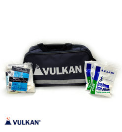 Vulkan Trainers bag - förstahjälpen kit