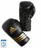 Adidas Super Pro Training, styv manschett