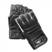 Nordic Fighter MMA Safety Training Gloves