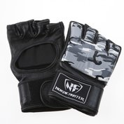 Nordic Fighter MMA Fight Gloves Camo