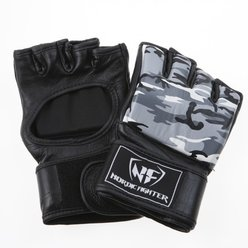 Nordic Fighter MMA Fight Gloves Camo