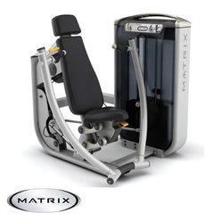 Matrix Converging chest press G7-S13