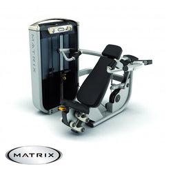 Matrix Converging shoulder press G7-S23