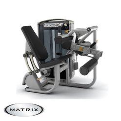 Matrix Seated leg curl. G7-S72