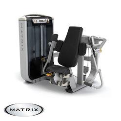 Matrix Independent biceps curl. G7-S40