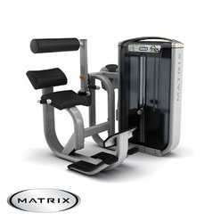 Matrix Back extension. G7-S52