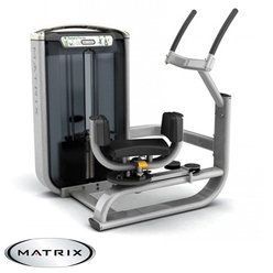 Matrix Rotary torso. G7-S55