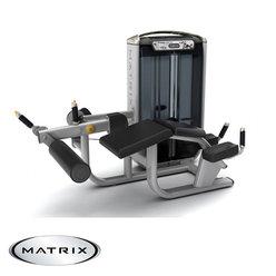 Matrix Prone leg curl. G7-S73