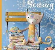 Bok Tilda Sunshine Sewing