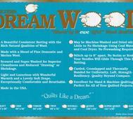 Quilters Dream Ull Kingsize 309 x 309 cm
