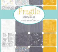 "Fragile Charm Pack 5"""
