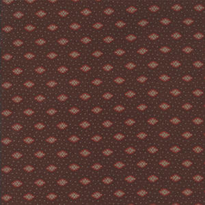 Moda French General Old Brown
