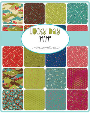 """Lucky Day Candy Pack 2½"""""""