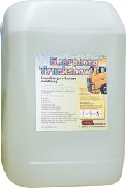 Skaraborgtruckshow avfettning 25 liter