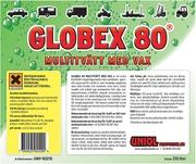 Globex 80 Multitvätt med vax 210 liter