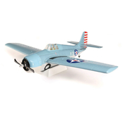 Parkzone F4F Wildcat 1.0m BNF Basic with AS3X and SAFE Select