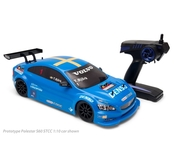 Right Polestar S60 1:10 4WD Racing bil RTR