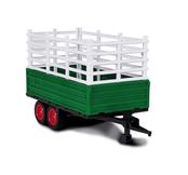 Carson 1:14 tandem trailer till Fendt 930