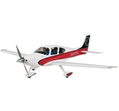 Great Planes Cirrus SR22T 46-72 GP/EP ARF