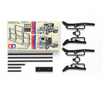 Tractor Truck Animal Guard Black Edition