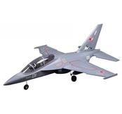 FMS Yak 130 800mm (70mm Fläkt) High Performance Grå