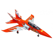 FMS Super Scorpion 1140mm (90mm Fläkt) PNP Orange