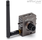 Boscam All-i-one Cam/recorder Boscam 200mW