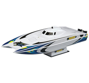 AquaCraft Wildcat EP Brushless Catamaran