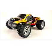 WLToys Storm 1:18 4WD Monstertruck RTR 35km/h