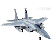FMS F-15 64mm fläkt PNP Sky Camo