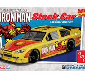 Iron Man Chevy Impala Stock Car