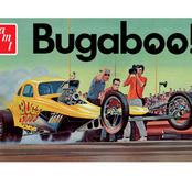 Bugaboo VW Dragster