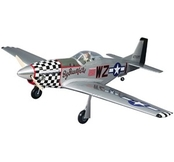 Top Flite Giant P-51D Mustang ARF