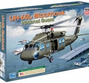 1/48 UH-60L National Guard ANG