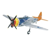 Top Flite P-47D Thunderbolt Giant Scale 1/5 ARF