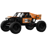Gmade GOM GR01 1/10 4WD Rock Crawler Kit