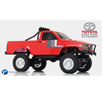 Thunder Tiger Toyota Hillux RTR RED 1/12 Pick-Up Truck