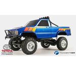 Thunder Tiger Toyota Hillux RTR BLUE 1/12 Pick-Up Truck