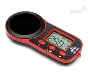 SkyRC Varvräknare Heli Optisk
