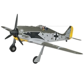 Top Flite FW-190 Giant Scale 55cc ARF