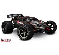 Traxxas 1:16 E-Revo VXL 4WD RTR TQi TSM