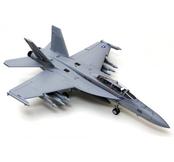 ROC F/A-18F Grå 70mm Fläkt PNP