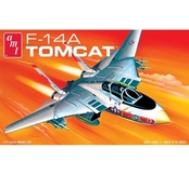 F-14A Tomcat Fighter Jet