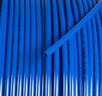 "PE-slang 3/16"" (3,2 x 4,8 mm) blå"